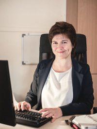 könyvelési szakértő Gergelyné Bazsó Mónika